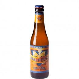 Bière Belge Malheur 33 cl