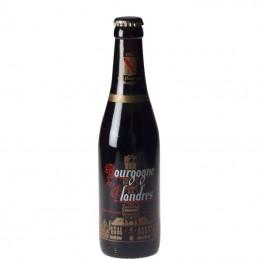 Bière Belge Bourgogne des flandres brune 33 cl