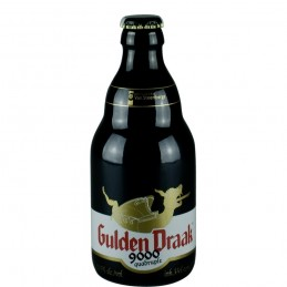 Bière Belge Gulden draak 9000 Quadruple 33 cl