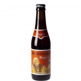 Bière Belge Saint Bernardus Prior 33 cl