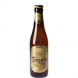 Bière Belge Abbaye de Tongerlo blonde 33 cl