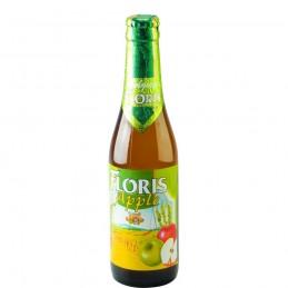 Bière Pomme Floris 33 cl - Bière Belge