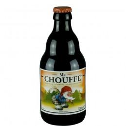 Bière Belge Mac Chouffe brune 33 cl