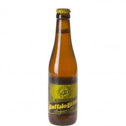 Bière Belge Buffalo Bitter Ale 33 cl