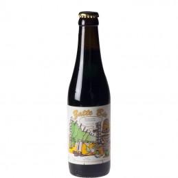 Bière Belge Zatte bie 33 cl v.c