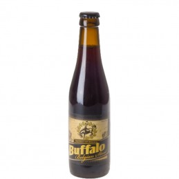 Bière Belge Buffalo Belgian Stout 33 cl