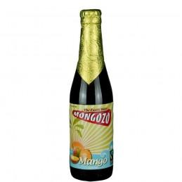 Mongozo mango 33 cl - Bière Belge