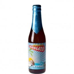 Bière Mongozo coconut 33 cl - Bière Belge