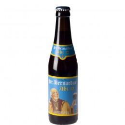 Bière Belge Saint Bernardus ABT 33 cl
