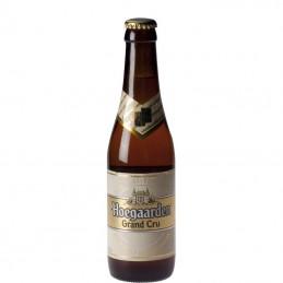 Bière Belge Hoegaarden grand cru 33 cl v.c