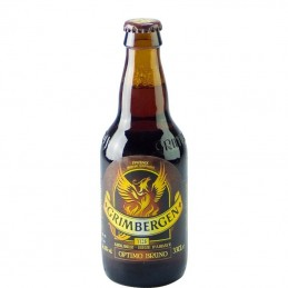 Grimbergen optimo 33 cl