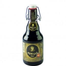 Bière Belge Hercule brune 33 cl
