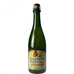 Bière Belge Saison Dupont bio 75 cl