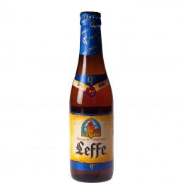 Bière Belge Abbaye de Leffe 9 ° Rituel 33 cl