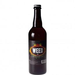 Bière Weed 75 cl - Bière du Nord