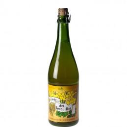 Bière Cuvée des jonquilles 75 cl