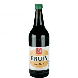 Bière Belge Leroy Brune 75 cl