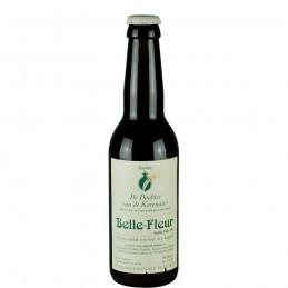 Bière Belge Belle Fleur 33 cl - Bière Belge