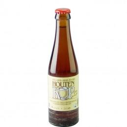 Bière Belge Houten Kop 25 cl