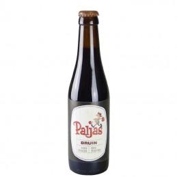 Bière Belge Paljas Brune 33 cl