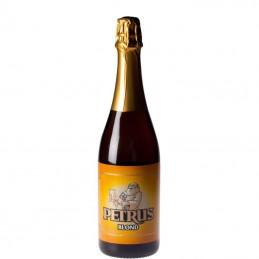 Bière Pétrus Blonde 75 cl - Bière Belge