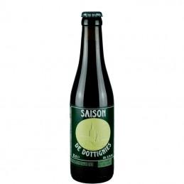 Bière Belge Saison Dottignies 33 cl