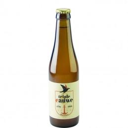 Bière Belge Triple Cauwe 33 cl