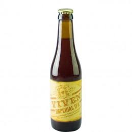 Bière Belge Viven Impérial IPA 33 cl