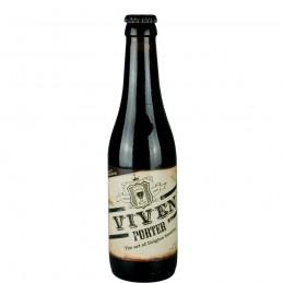 Bière Belge Viven Porter 33 cl