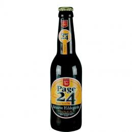 Bière Page 24 - Blonde 33 cl