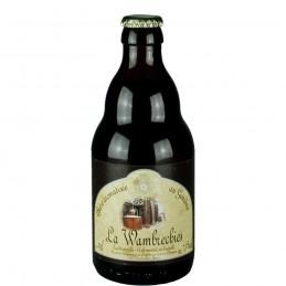 Bière Wambrechies 33 cl - Bière du Nord