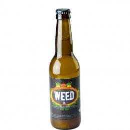 Bière Weed 33 cl - Bière du Nord