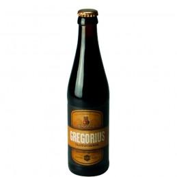 Bière Trappiste Grégorius 33 cl - Bière Autrichienne