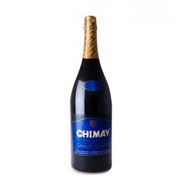 Bière Trappiste Chimay Bleue Magnum 3 litres