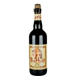 Bière Belge Barbar blonde 75 cl
