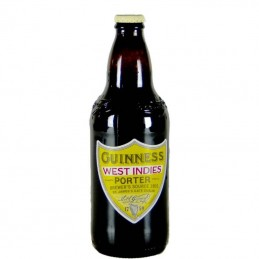 Guinness West Indies Porter 50 cl - Bière Irlandaise