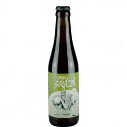 Lamme Goedzak 33 cl - Bière Belge