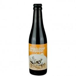 Strandgaper 33 cl - Bière Belge