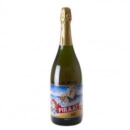 Bière Piraat 75 cl - Bière Belge