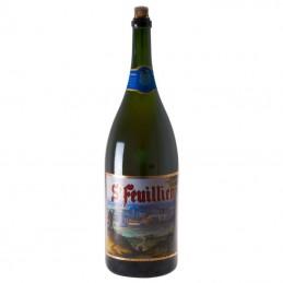 Bière Saint Feuillien Triple 600 cl - Bière Belge