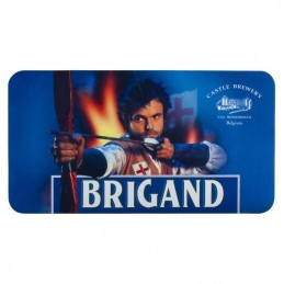 Tapis de Bar Brigand