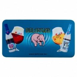 Tapis de Bar Délirium Trémens