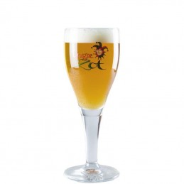Verre à Bière Brugse Zot 25/33 cl