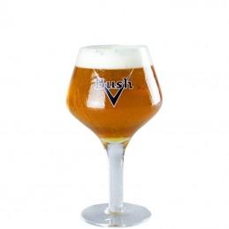 Verre à Bière Bush 33 cl