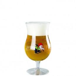 Verre à bière Chouffe 25 cl