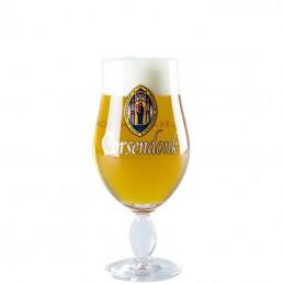 Verre à Bière Corsendonk Echansson 33 cl