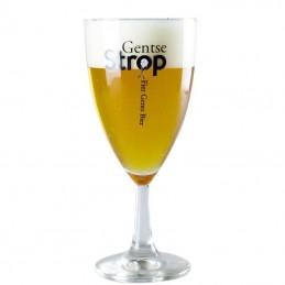 Verre à Bière Gentse Strop 33 cl