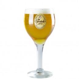 Verre à Bière Goudale 25 cl