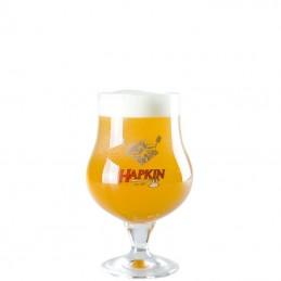 Verre à Bière Hapkins 33 cl