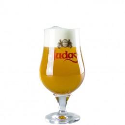 Verre à Bière Judas 33 cl